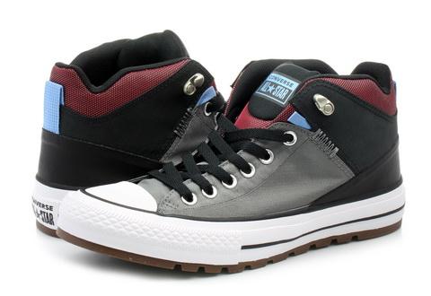Converse Trampki - Chuck Taylor All Star Street Boot Hi - 161470C ... 35ab2fe36217f