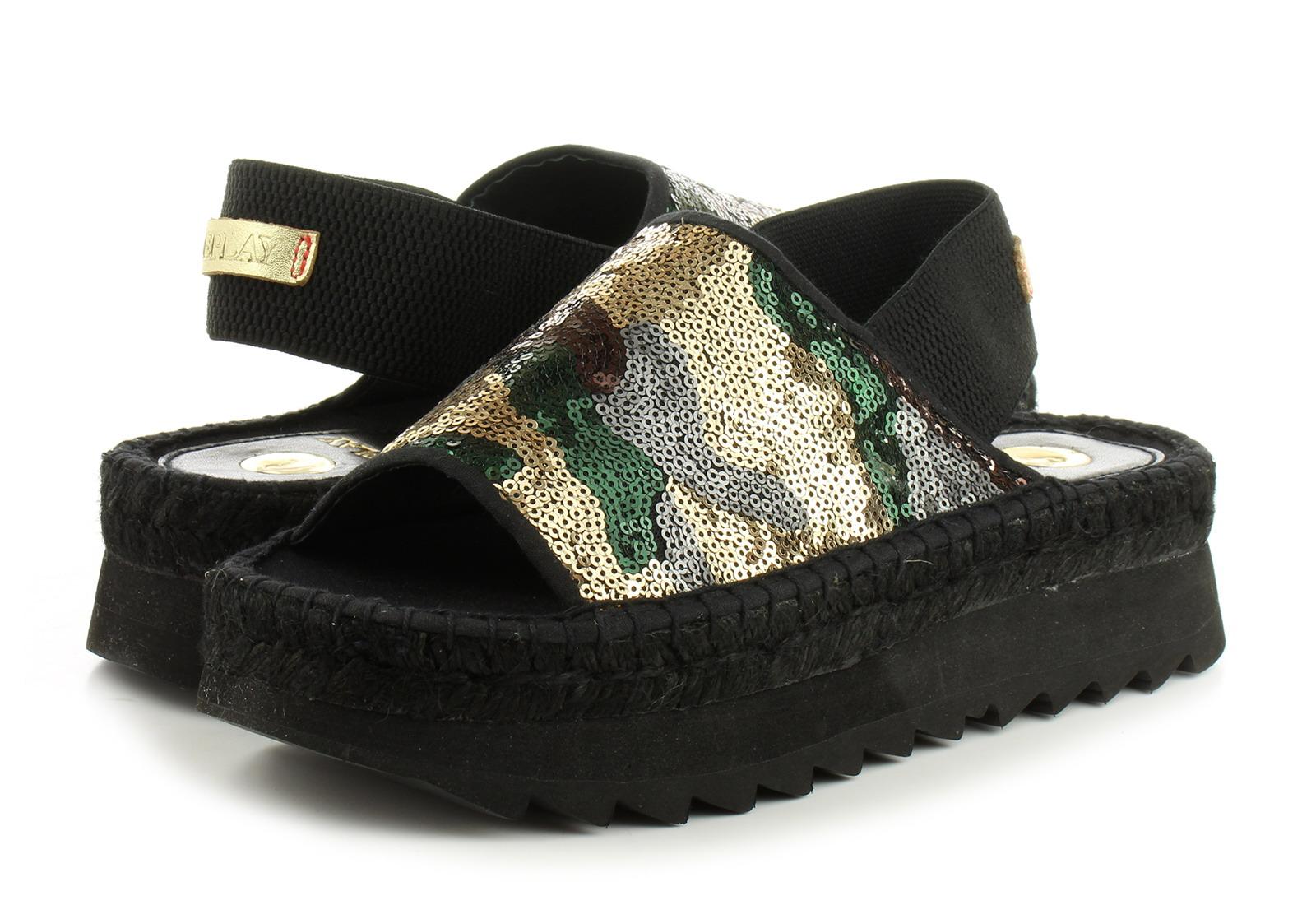 28ddb959 Replay Sandały - Larisa - RP3E0008S-765 - Obuwie i buty damskie, męskie,  dziecięce w Office Shoes