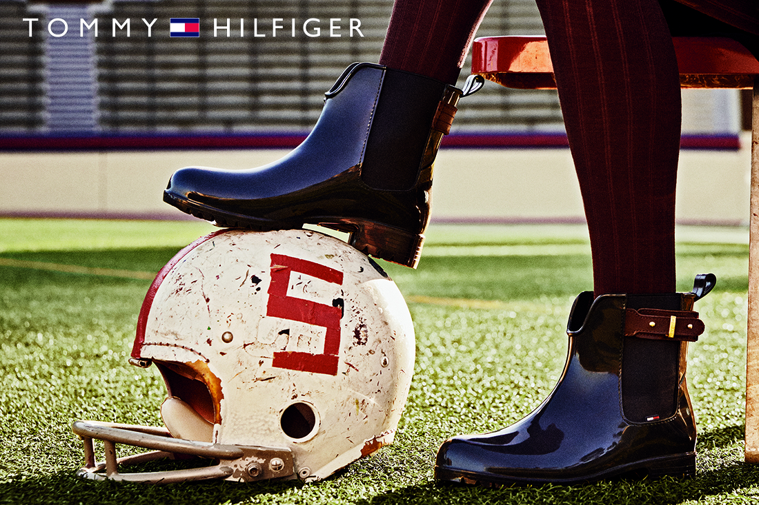 Tommy Hilfiger cipők az Office Shoes-ban!