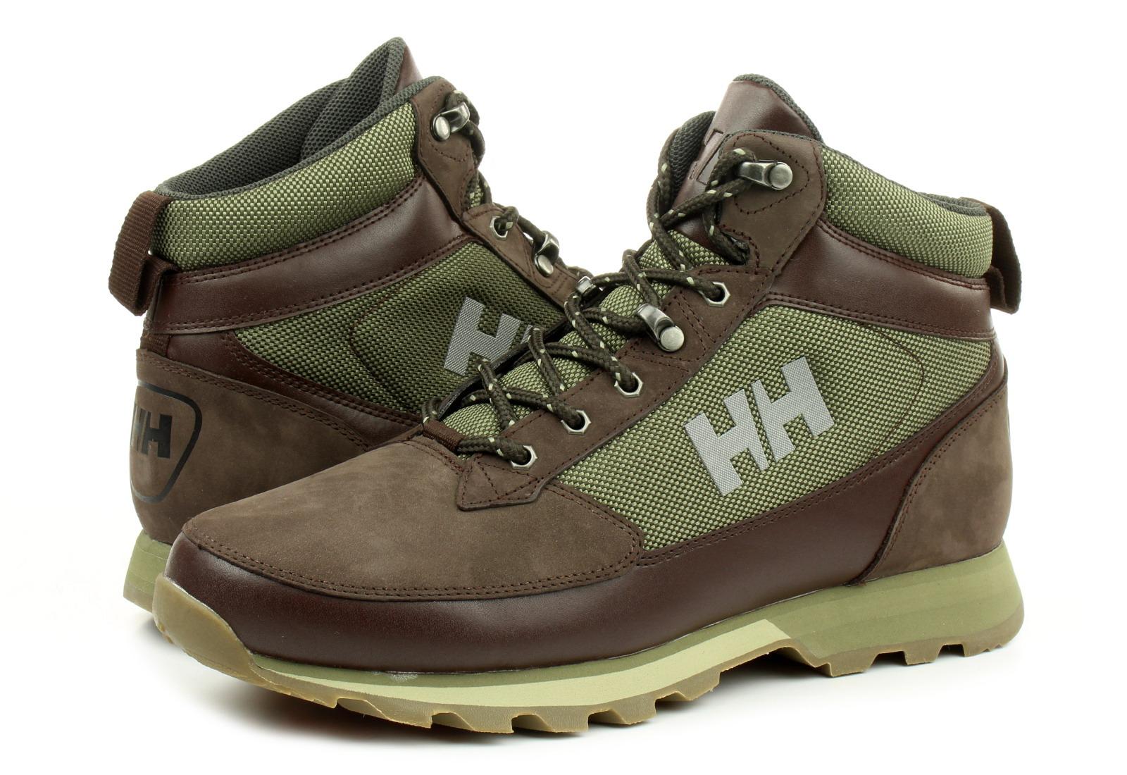 obuwie szybka dostawa oficjalna strona Helly Hansen Buty Zimowe - Chilcotin - 11427-710 - Obuwie i buty damskie,  męskie, dziecięce w Office Shoes